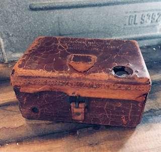 🚚 百年摩斯密碼機