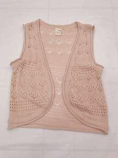 Lalu Knitted Vest
