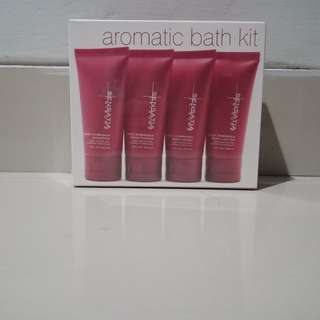 Sensatia Botanicals Sweet Ambrosia Aromatic Kit