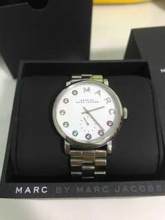 Marc by Marc Jacobs watch MJ錶