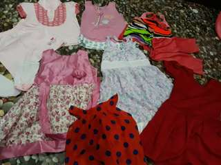 Take all ootd for ur daugther..