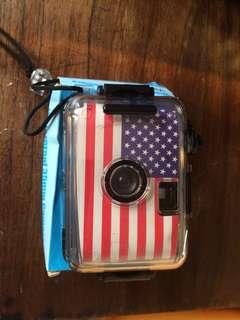 kamera aquapix underwater