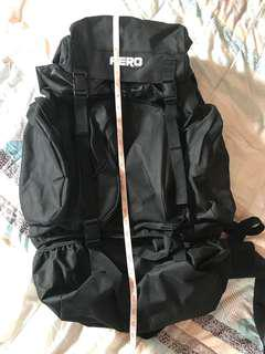 Aero Mountain bag