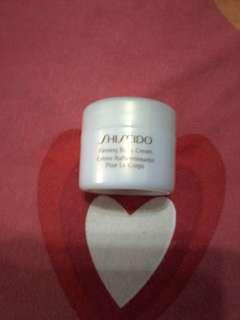 Shiseido Body Firming Cream