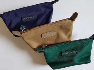 Women's Pouches
