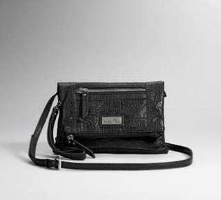 Kenneth Cole Reaction Mini Path Crossbody Bag