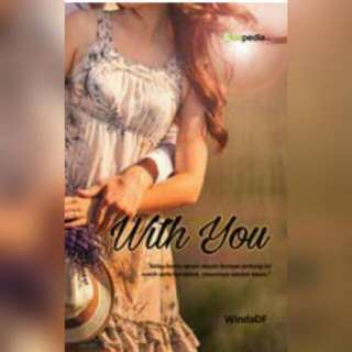 Ebook With You