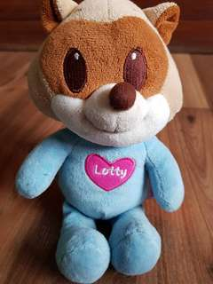 Lotty Stuffed Toy