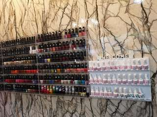 Nails salon space for rent no takeover fee