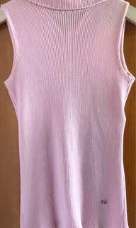 Dior Pink Vest
