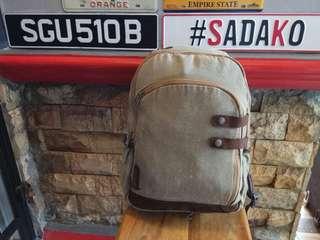 Backpack milors