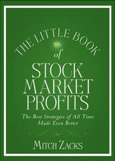 The little book of stock market profits (ebook)