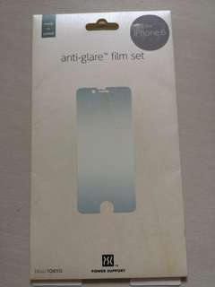 IPhone 6 保護膜一張🇯🇵Anti-glasre film set