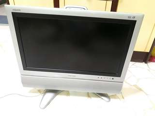 Sharp LCD Colour TV (25 inch Made in Japan)