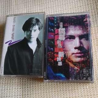 2 Cassette 郭富城