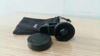 Lieqi電話用廣角鏡頭