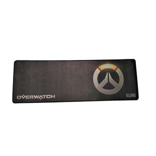Overwatch XL Gaming Mousepad