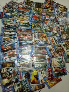 Jual Borongan Kaset DVD 240 pcs