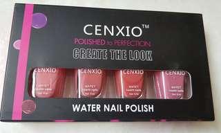 Nail polish ^^