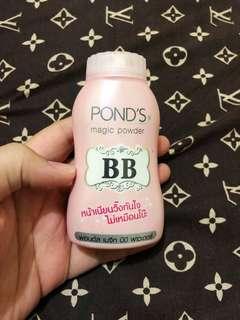 BB PONDS