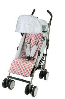 Baby Stroller with Raincover Bottle Holder Baby Cargo series 300