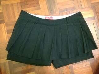 Black Shorts size 31