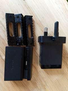 手提電話充電器