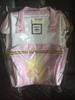 Disney Princess backpack 迪士尼公主背包 背囊