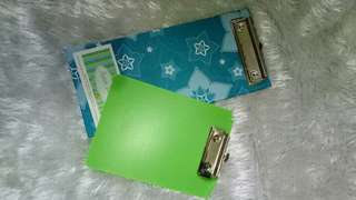 Clipboard bundle