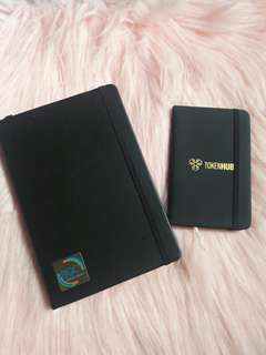 Buy1 Take1 Hardbound Notebooks