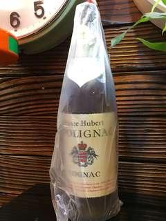 Prince Hubert Polignac Cognac 舊酒