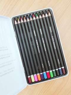 🚚 Watercolour Pencils