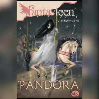 Ebook Pandora