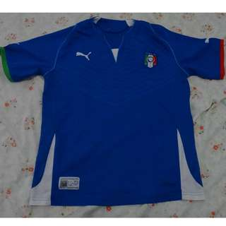 Italy World Cup Football Soccer Jersey