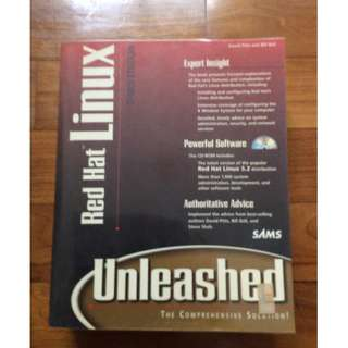 Unleashed Red Hat Linux