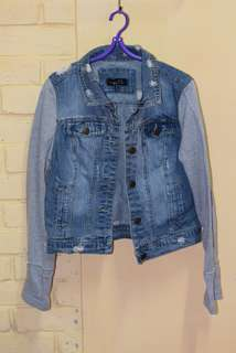 Rue 21 Women Denim Jacket