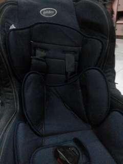 Car Seat Pliko