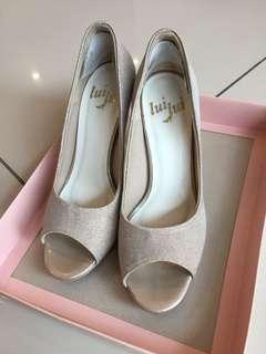 Lui Lui High Heel Shoe
