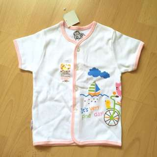 BN Baby Top | Size 90