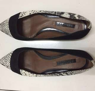 Staccato flat shoes ORIGINAL