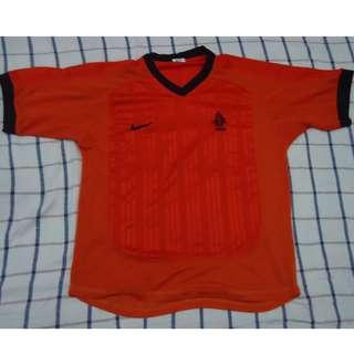 Netherlands World Cup Football Soccer Jersey