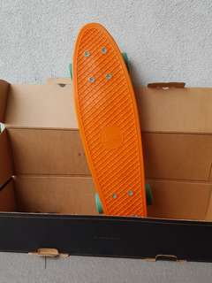 "ORIGINAL 22"" Penny Skateboard (Limited Edition) from London"