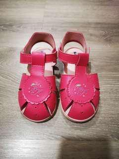 Baby Kiko Girl Shoes