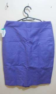 Skirts Purple