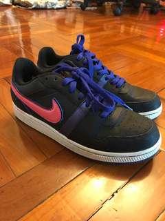 Nike zoom 絶版 籃球鞋 運動鞋 sports shoes