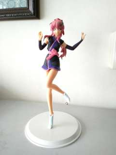Lacus clyne bp authetic figure
