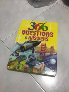 366 Questions and Answers