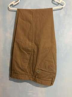 Lacoste Pants - Khaki
