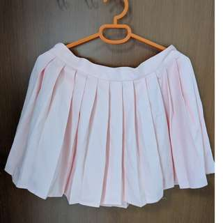 Pink Skirt for sales