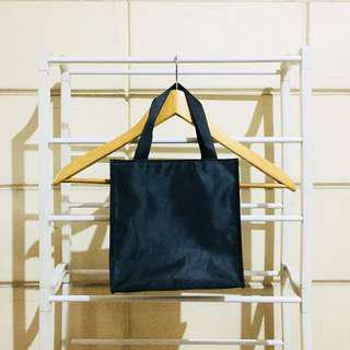 Black Mini Hand Bag